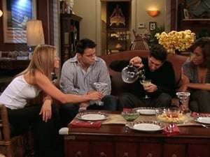 Friends Season 10 Episode 2