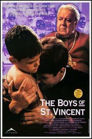 The Boys of St. Vincent-Henry Czerny