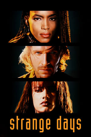 Strange Days (1995) is one of the best movies like The Game (1997)