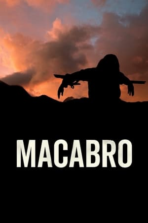 Macabro Torrent, Download, movie, filme, poster