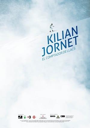 Kilian Jornet El comptador de llacs