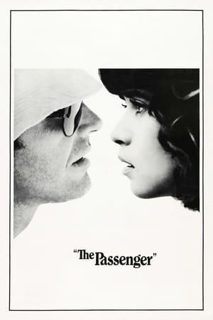 The Passenger streaming