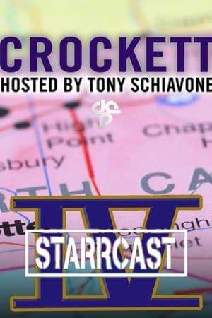 STARRCAST IV: Crockett