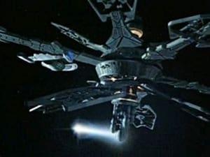 Star Trek: Voyager Season 1 Episode 2