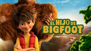 The Son of Bigfoot (HD)
