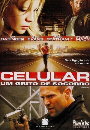 Celular – Um Grito de Socorro Torrent, Download, movie, filme, poster