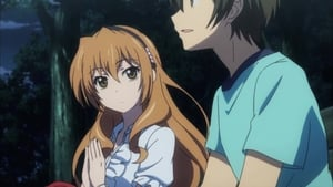 Golden Time Cap 20