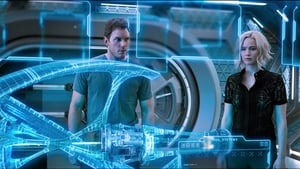 Passengers 2016 BluRay 720p 1.3GB [Hindi Org – English] MKV
