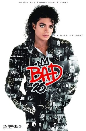 Watch Bad 25 Online