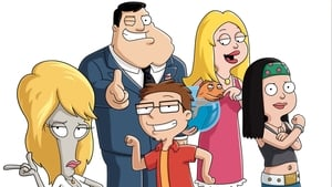 American Dad! Season 18 Episode 3