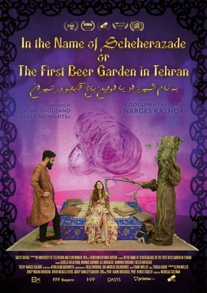 Play In The Name Of Scheherazade Or The First Beergarden In Tehran