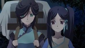 Ken En Ken: Aoki Kagayaki 1. Sezon 1. Bölüm (Anime) izle