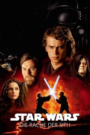 Star Wars: Episode III - Die Rache der Sith