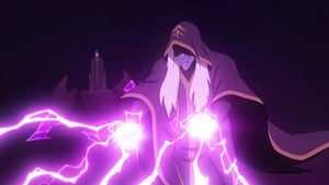 Voltron: Legendary Defender: 2×12