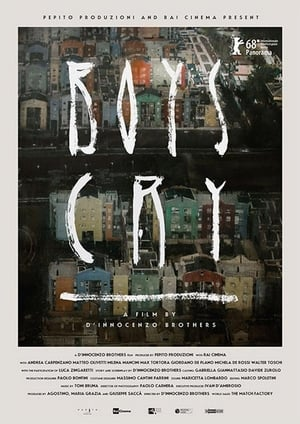 Boys Cry-Michela De Rossi