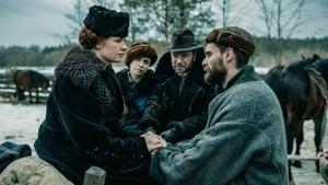 Ziuk. Młody Piłsudski: Sezon 1 Odcinek 3