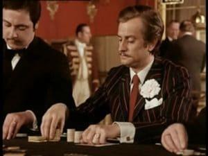 Arsène Lupin, der Meisterdieb: 1×6