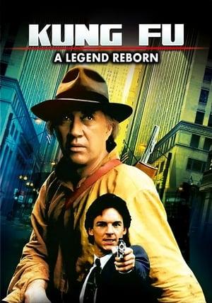 Kung Fu - A legend reborn-Albert Salmi