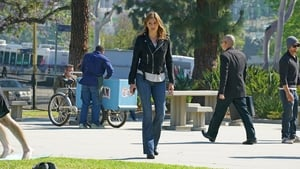 Castle: Saison 8 episode 22