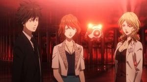Psycho-Pass Season 3 Episode 10