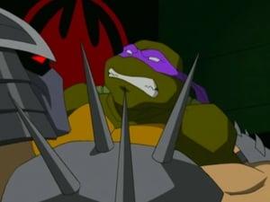 Teenage Mutant Ninja Turtles Season 1 Episode 22