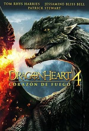 Dragonheart 4 / Corazón de fuego (2017)