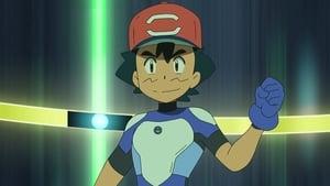 Pokémon Season 21 :Episode 18  A Mission of Ultra Urgency!