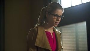 Arrow S03E18