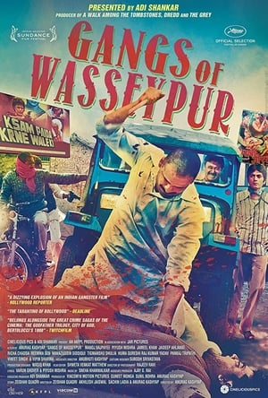 Watch Gangs of Wasseypur - Part 1 Online