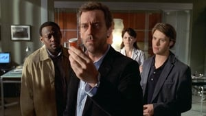 Dr House Sezon 1 Odcinek 22 online S01E22
