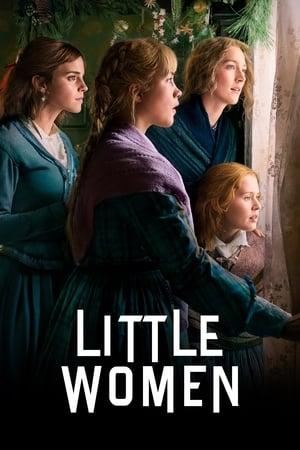 Little Women-Florence Pugh