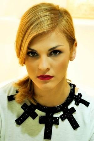 Madalina Anea isLacy Love