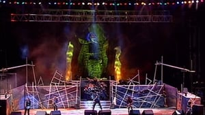 Iron Maiden: Rock In Rio (2002)