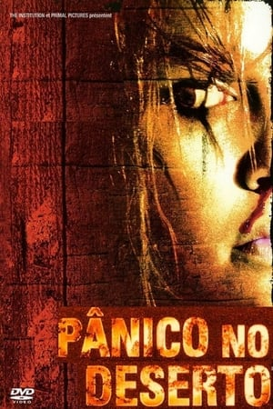 Pânico no Deserto Torrent, Download, movie, filme, poster