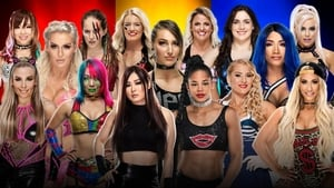 عرض WWE Survivor Series 2019 مترجم اون لاين