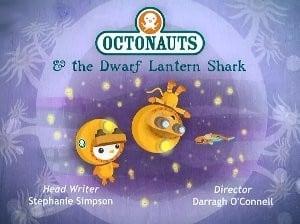 The Octonauts Season 1 Episode 44