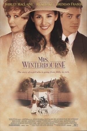 Doamna Winterbourne