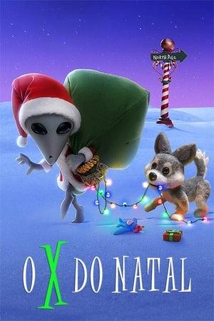 Play Alien Xmas