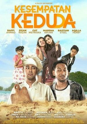 Kesempatan Kedu(d)a (2018)