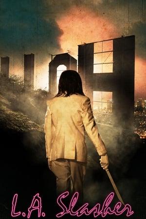 L.A. Slasher poster