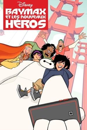 Image Baymax et les nouveaux héros