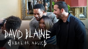 David Blaine: Real or Magic Images Gallery