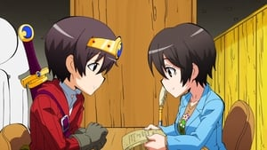 Koro Sensei Quest!: Season 1 Episode 11