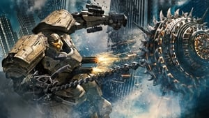 Pacific Rim: Uprising ( 2018 )