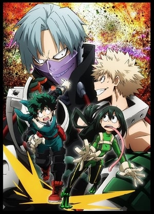 Watch My Hero Academia: Training of the Dead online