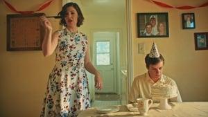 Vanilla Cake (2016)