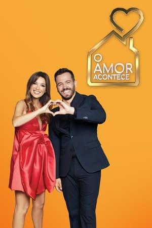 poster O Amor Acontece - Season 1