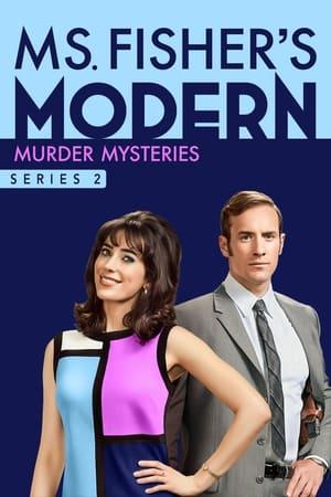 Ms Fisher's Modern Murder Mysteries Season 2