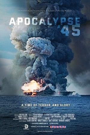 Image Apocalypse '45