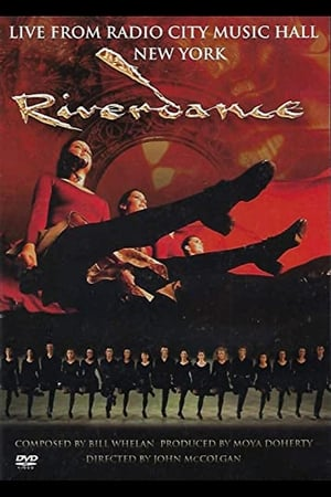 Riverdance: Live from Radio City Music Hall (2008)
